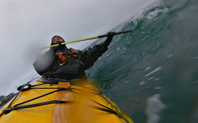 Unlocking Your Agility (Outfitting Your Kayak For Performance) with map