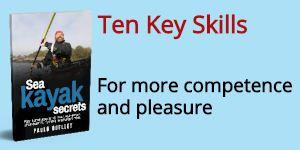 Sea Kayak Secrets Ebook